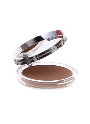 Clinique Clinique Almost Powder Makeup Spf15 Uzun Süre Kalıcı Deep Fondöten 10 Gr Renksiz